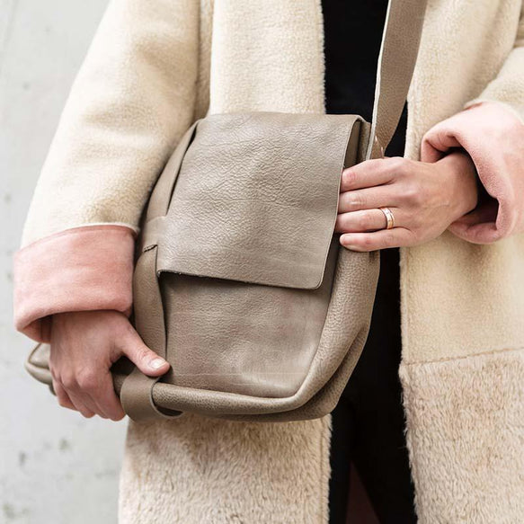 Tasche, Big Business, Moss used look
