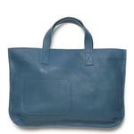 Tasche, Elephant Joke, Faded Blue