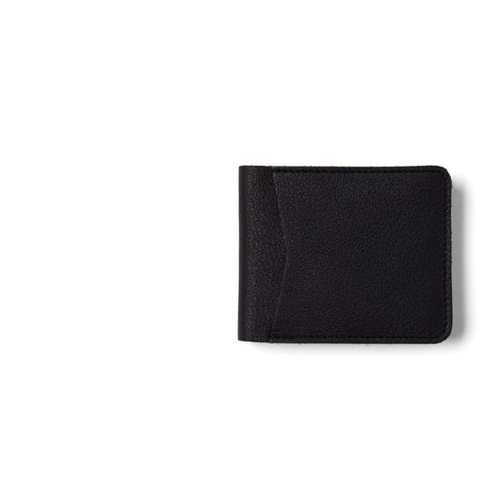 Portemonnaie, Small Fortune, Black