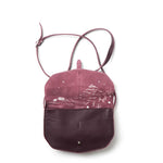 Tasche, Move Mountains, Aubergine