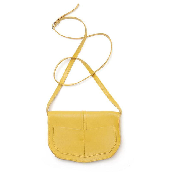 Tasche, Move Mountains, Yellow
