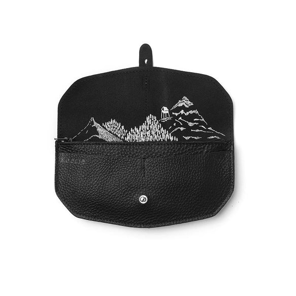 Portmonnaie, Move Mountains, Black