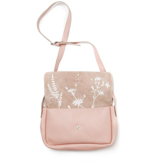 Tasche, Picking Flowers Medium, Soft Pink