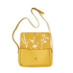 Tasche, Picking Flowers Medium, Yellow