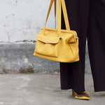 Tasche, Room Service, Yellow