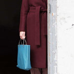 Tasche, Window Shopper, Faded Blue