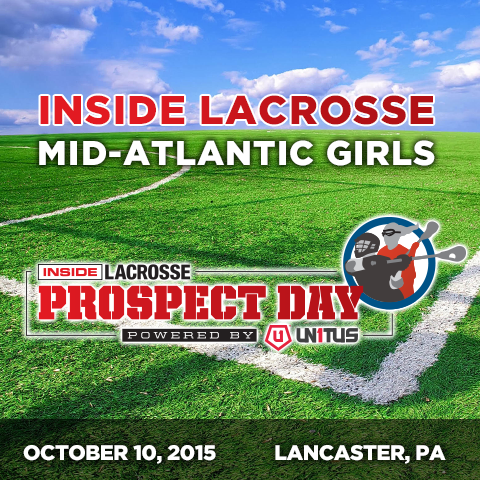 Picture of IL Mid-Atlantic Girls Prospect Day 2015