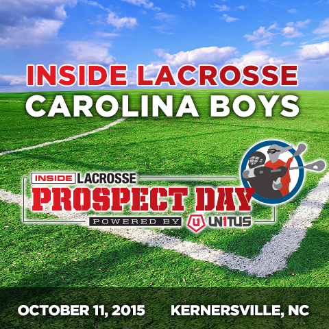 Picture of IL Carolina Boys Prospect Day 2015