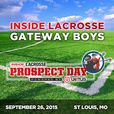 Picture of IL Gateway Boys Prospect Day 2015