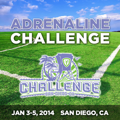 Picture of Adrenaline Challenge 2014