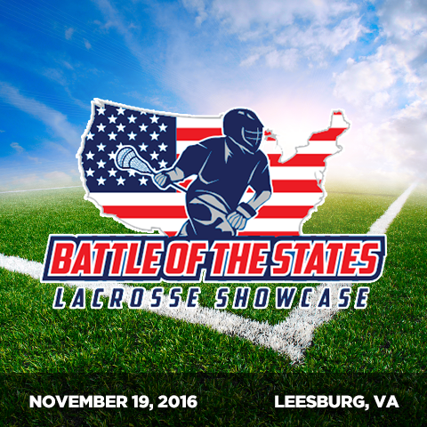 Picture of Battle of the States 2016