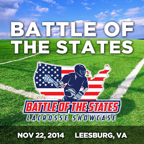 Picture of Battle of the States 2014