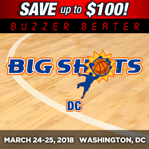 Picture of Big Shots DC 2018