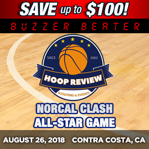 Picture of NorCal Clash All-Star Game