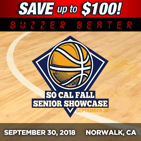 Picture of SoCal Fall Senior Showcase