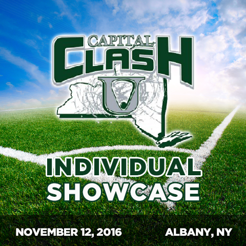 Picture of Capital Clash 2016 - INDIVIDUAL SHOWCASE