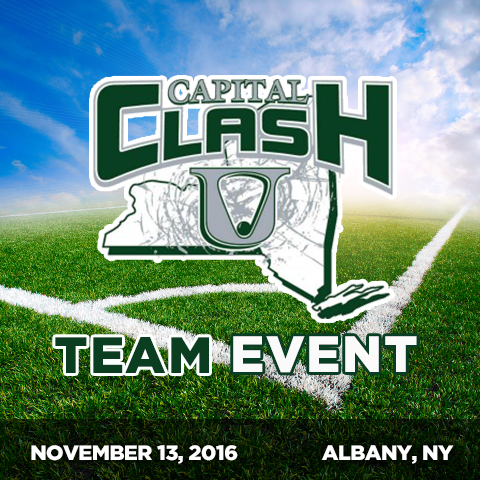 Picture of Capital Clash 2016 - TEAM EVENT