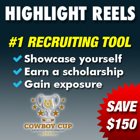 Picture of Highlight Reels: Cowboy Cup 2017