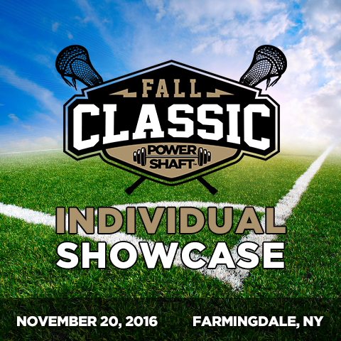 Picture of Fall Classic 2016 - INDIVIDUAL SHOWCASE
