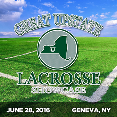 Great Upstate Showcase 2016