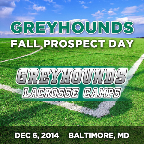 Picture of Greyhounds Fall Prospect Day 2014