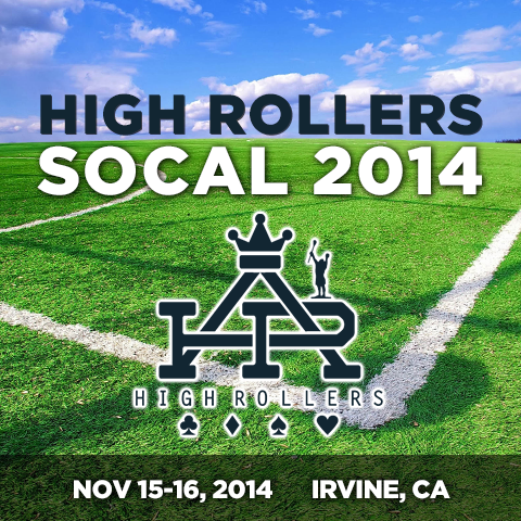 Picture of High Rollers: SoCal 2014