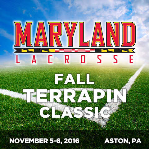 Picture of Fall Terrapin Classic 2016