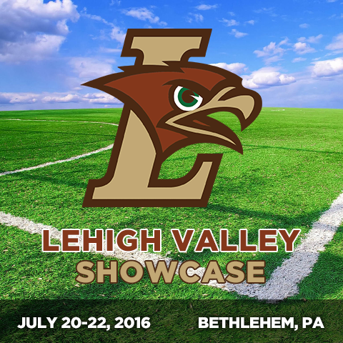 Picture of Lehigh Valley Showcase 2016