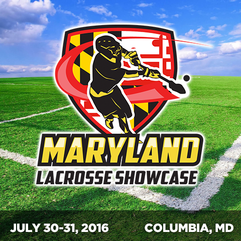 Picture of Maryland Lacrosse Showcase 2016