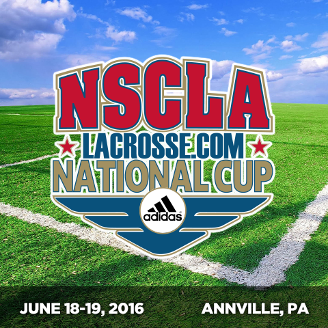 Picture of NSCLA National Cup 2016