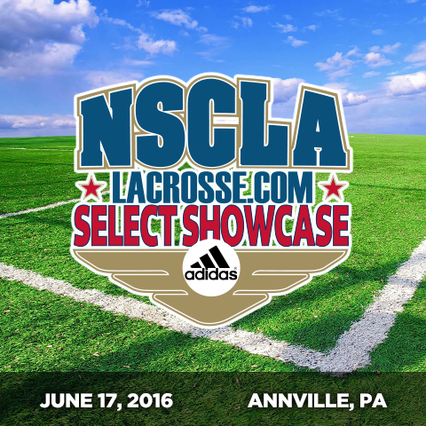Picture of NSCLA Select Showcase 2016