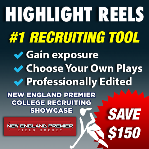 Picture of New England Premier College Recruiting Showcase