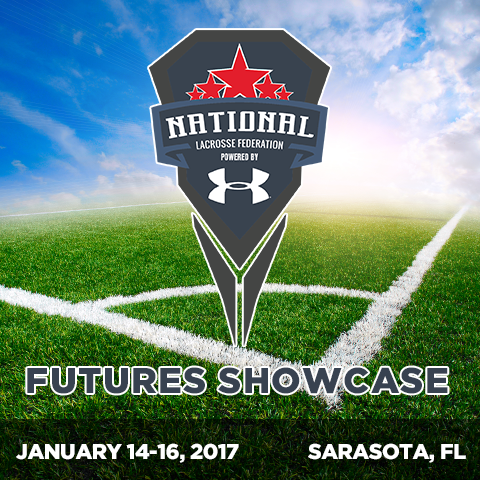 Picture of NLF Futures Showcase at IMG 2017