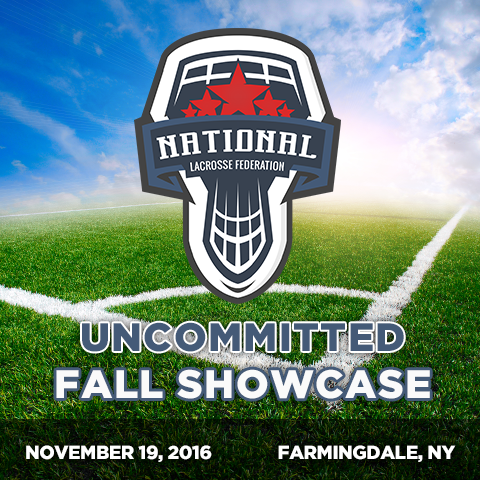 Picture of NLF Uncommitted Fall Showcase 2016