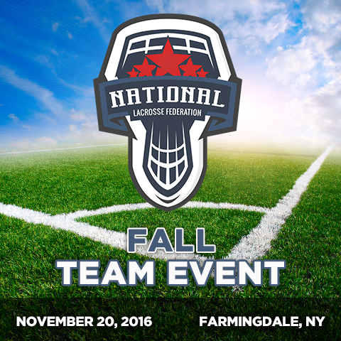 Picture of NLF Fall Team Event 2016
