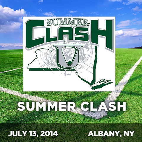Picture of Summer Clash 2014