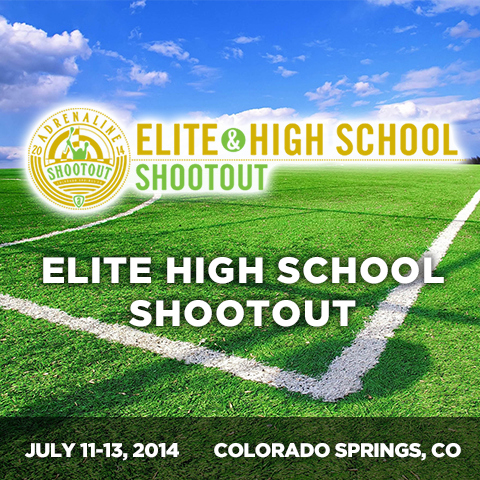 Picture of Elite & HS Shootout 2014