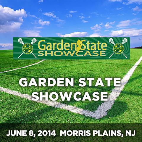 Picture of Garden State Showcase 2014