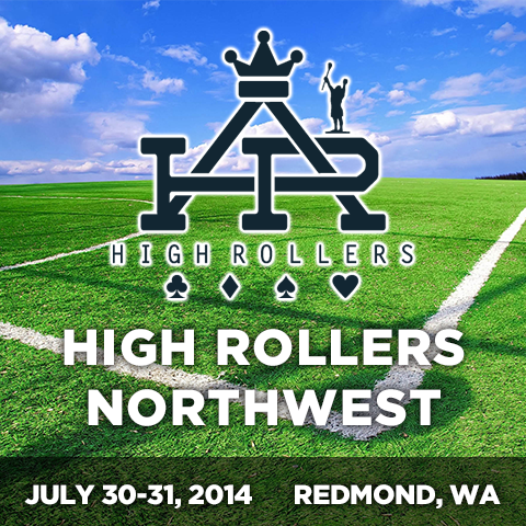 Picture of High Rollers: Northwest 2014