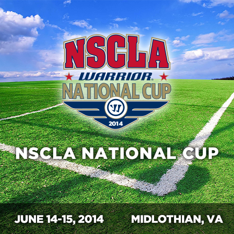 Picture of NSCLA National Cup 2014