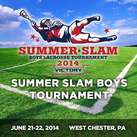Picture of Summer Slam Boys 2014