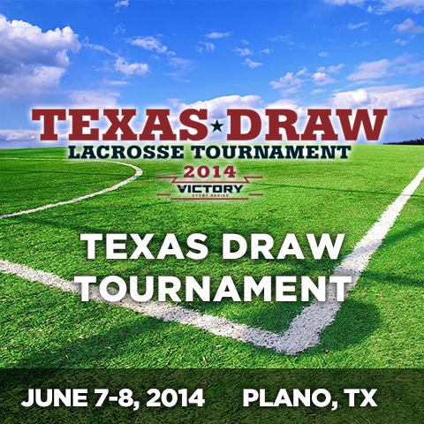 Picture of Texas Draw 2014