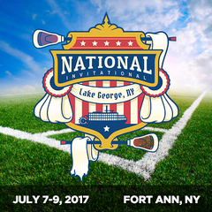 Lake George National Invitational 2017