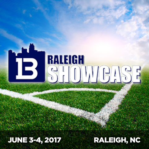 Picture of Raleigh Showcase 2017