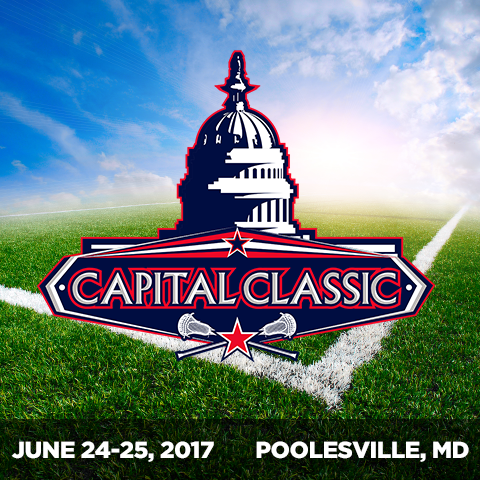 Picture of Capital Classic 2017