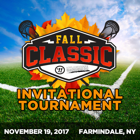 Picture of Fall Classic 2017: INVITATIONAL TOURNAMENT
