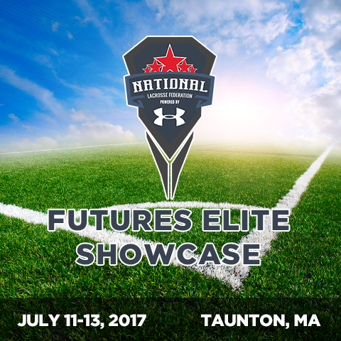Picture of NLF Futures Elite Showcase 2017