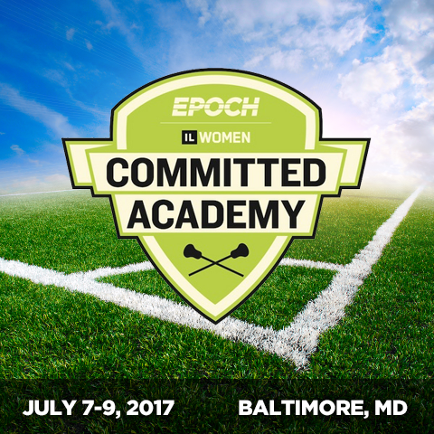 Picture of ILWomen Committed Academy 2017
