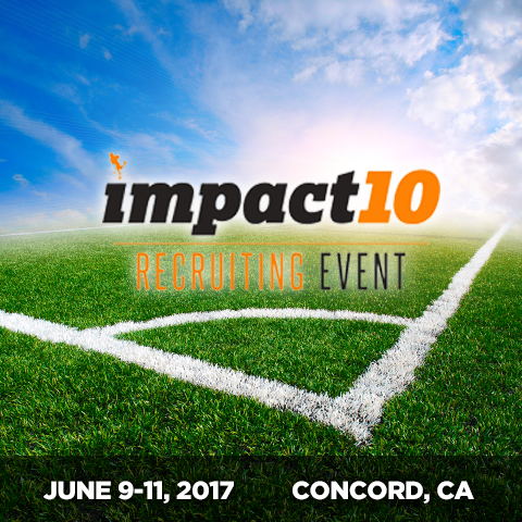 Picture of Impact 10 Showcase 2017