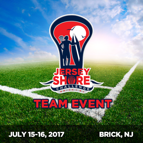 Picture of Jersey Shore Challenge 2017 - TEAM EVENT